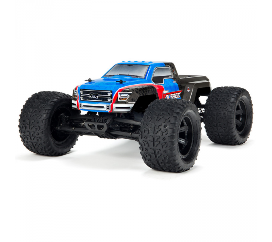 Arrma Granite Voltage 1/10 Bleu Noir - AR102674EU