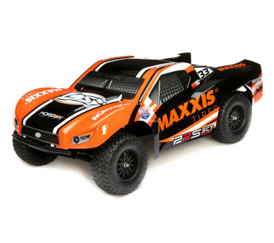 Losi 22S SCT Brushless 1/10 RTR - LOS03013T1