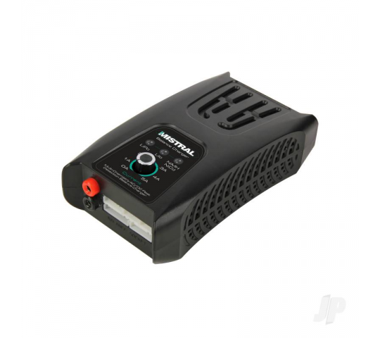 Chargeur Mistral LED LiPo-NiMH 5A - RDNA0465