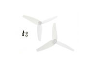 Tail Rotor White (2) 230 S V2 - Blade - BLH1404