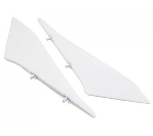 Fin Set - F-27 Evolution - E-flite - EFL5603