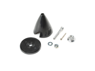 Spinner with Prop Adapter - V900 - E-flite - EFL7458