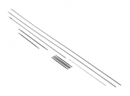 Pushrod Set - Ultra Stick 10cc - Hangar9 - HAN234516
