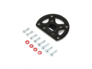 Motor Mount with Screws - Carbon Cub S+ 1.3m - HobbyZone - HBZ3227