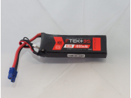 DYMOND F-TEK+ 3S 1800mAh (11,1V) 40C LiPo Pack with LED Indicator (EC3) - Dymond - HSF03199071