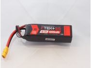 DYMOND F-TEK+ 5S 4000mAh (18,5V) 40C LiPo Pack with LED Indicator (XT90) - Dymond - HSF03199100