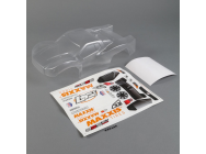 Body Set, Clear - 22S SCT - Losi - LOS230056