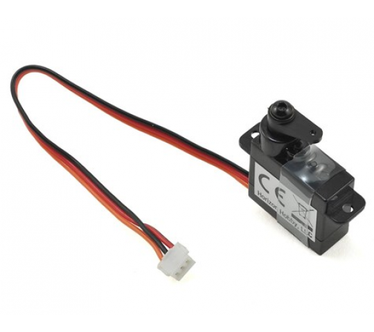 Nanolite High Speed MG Heli Servo - Spektrum - SPMSH2065