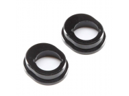 Spindle Insert Set, Aluminum, 2/4mm Trail: All 22 - TLR334049