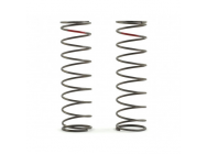 16mm EVO RR Shk Spring, 3.8 Rate, Red(2):8B 4.0 - TLR344023