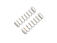 16mm EVO RR Shk Spring, 4.0 Rate, Orange(2):8B 4.0 - TLR344024