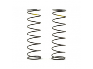 16mm EVO RR Shk Spring, 4.2 Rate, Yellow(2):8B 4.0 - TLR344025