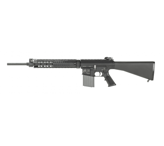 Replique GBBR STONER SR-25 Mark 11 Mod 0 Type Rifle System a gaz STD version - VFC - LE4048