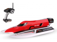 Lancha W09 Brushless RTS - WL915