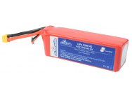 Batterie Lipo 4S 14.8V 5200mAh 25C Splash Drone - SP-SD3-A108