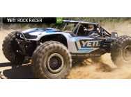Axial Yeti Buggy 1/10 4WD Kit - AX90025