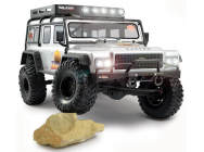 FTX KANYON 4X4 RTR 1:10 XL TRAIL CRAWLER - FTX5563