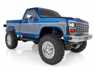 CR12 Ford F-150 Pick-Up bleu 1/12 RTR - AS40002