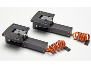 Train rentrant electrique XL (2pcs) - C7211