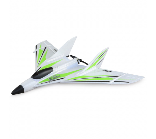Eflite UMX F-27 Evolution BNF Basic AS3X SAFE - EFLU4250