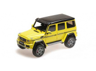 Mercedes G-Class 4x4² AlmostReal 1/18 - T2M-ALM820201