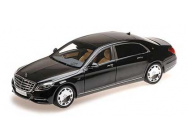 Mercedes Maybach Classe S AlmostReal 1/18 - T2M-ALM820102