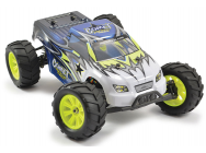 FTX Comet Monster Truck 1/12 Brushed 2WD RTR - FTX5517