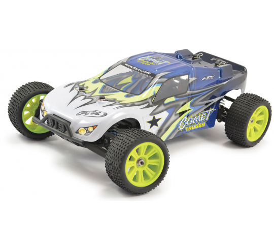 FTX Comet Truggy 1/12 Brushed 2WD RTR - FTX5518