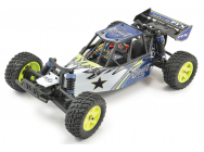 FTX Comet Desert Cage Buggy 1/12 Brushed 2WD RTR - FTX5519