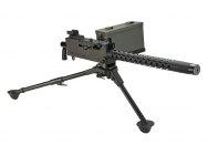 M1919 WWII with Tripod - AEG - 6mm - 1.4J - EMG - RL0073