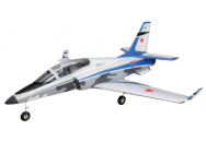 Viper 70mm EDF Jet BNF Basic - AS3X - SAFE EFL7750 - EFL7750