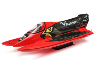 Valvryn F1 Tunnel Hull Brushless RTR - PRB08033