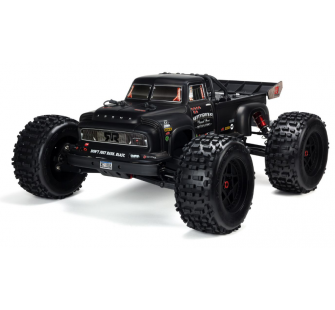 Arrma Notorious 6S Stunt Truck 1/8 4WD Brushless RTR - ARAD89LL