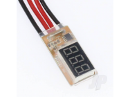 Voltage and Current Mini Meter GT Power - GTP0059