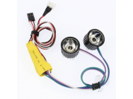 High Power Headlight System GT Power - GTP0068