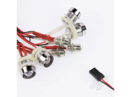 L8 Model Car LED GT Power - GTP0100