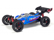 Arrma Typhon 6S BLX 4WD 1/8e Buggy RTR - AR106028