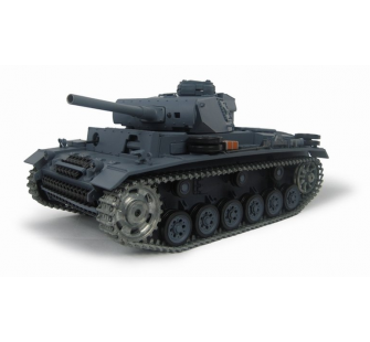 1/16 RC Panzer III Ausf.L.SD.KFZ.141-1 Pro Edition Tank BB - 1119938483