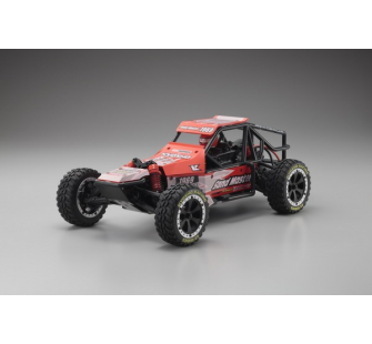 SANDMASTER 1:10 EP BUGGY KIT - ROUGE - KYO-30832T1
