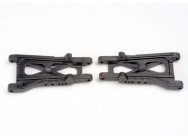 Suspension arms, (rear) (2) - TRX-2555