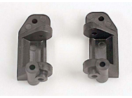 Caster blocks (l&r) (30-degree) - TRX-3632
