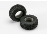 Tires, off-road racing, SCT dual profile - TRX-5871