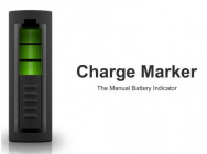 Charge Marker - 3DM-CHARMARK