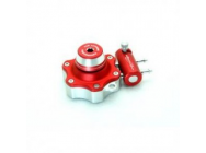 pompe a carburant / Fuel pump V2 (low speed type) Red - SEC-7080314