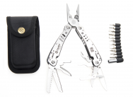 Multitool Ganzo 26 outils - Ganzo - LC3307