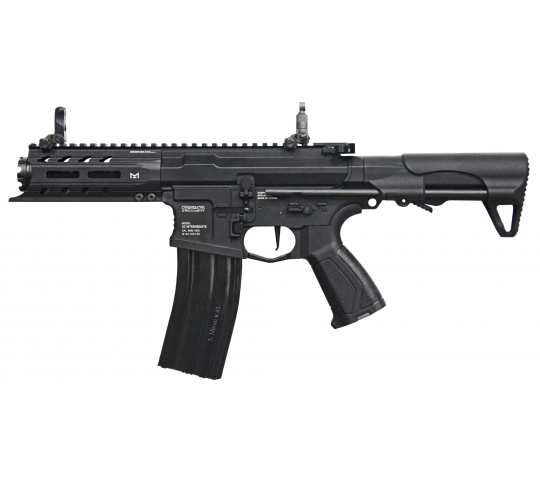 Replique AEG GC16 ARP-556 full metal ETU 1,2J - G&G - LE8178