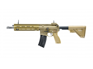 Replique AEG HK-416 A5 TAN full metal 1,0j mosfet - vfc - H & K - LE2116