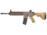 Replique AEG HK&416D V2 tan low power - H & K - LE2117