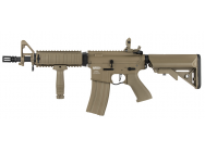 Replique LT-02 Proline G2 metal MK18 Mod0 ETU Tan - Lancer Tactical - LK9043