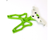 Support de radio Vert (Transmitter Stand-V4 Green) - SEC-0015017